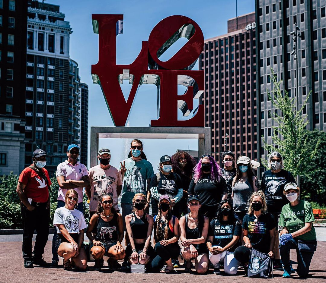 Revolution Philadelphia Team Photo